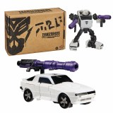 TransFormers Generations Select War for Cybertron Trilogy Bug Bite Action Figure