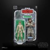 Star Wars Black ESB 40th Luke Skywalker Dagobah 6in AF
