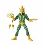Marvel Legends Spider-Man Retro Carded Electro Action Figure