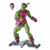 Marvel Legends Spider-Man Retro Carded Green Goblin Action Figure