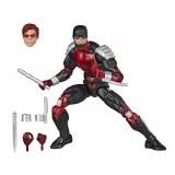 Marvel Legends Spider-Man Retro Carded Daredevil Action Figure