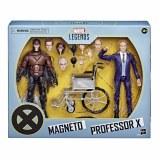 Marvel Legends X-Men 2K 6 In Magneto and Professor X Action Figure 2 Pack