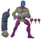 Marvel Legends Avengers Kang Action Figure
