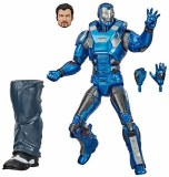 Marvel Legends Avengers Gamerverse Atmosphere Armor Iron Man Action Figure