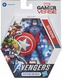 Avengers GamerVerse Captain America Oath Keeper