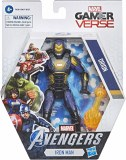 Avengers GamerVerse Iron Man Orion Action Figure