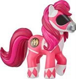 My Little Pony x Power Rangers Crossover Collection Morphin Pink Pony Figure