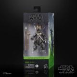 Star Wars Black Return of the Jedi Ewok Teebo Action Figure