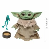 Star Wars The Mandalorian The Child Talking Plush Doll