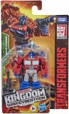 TransFormers Kingdom War for Cybertron Optimus Prime Core Class Action Figure