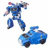 Transformers Bumblebee Cyberverse Adventures Soundwave Action Figure