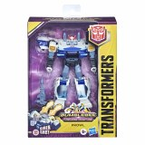 Transformers Bumblebee Cyberverse Adventures Prowl Action Figure