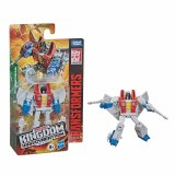 TransFormers Kingdom War for Cybertron Starscream Core Class Action Figure