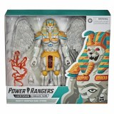 Power Rangers Lightning Collection Mighty Morphin Power Rangers King Sphinx Deluxe Action Figure