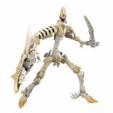 Transformers Kingdom War for Cybertron Wingfinger Deluxe Action Figure