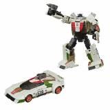 Transformers Kingdom War For Cybertron Wheeljack Deluxe Action Figure