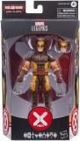 ML X-Men House of X Wolverine Action Figure