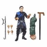 Marvel Legends Shang-Chi Wenwu Action Figure
