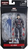 Marvel Legends Disney Plus Falcon and the Winter Soldier US Agent 6 In Action Figure