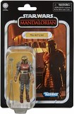 Star Wars The Vintage Collection The Mandalorian The Armorer 3.75 In Action Figure