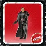 Star Wars The Mandalorian Moff Gideon Retro 3.75 In Action Figure