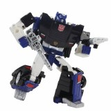 Transformers Generations Selects Deep Cover Action Figure
