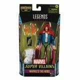 Marvel Legends Super Villains The Hood 6 In Action Figure
