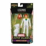 Marvel Legends Super Villains Arcade 6 In Action Figure