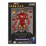 Marvel Legends Iron Man Iron Man Mark III Action Figure