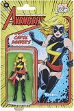Marvel Legends Retro 3.75 In Carol Danvers Action Figure