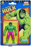Marvel Legends Retro 3.75 In Hulk Action Figure