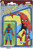 Marvel Legends Retro 3.75 In Spider-Man Action Figure