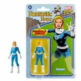 Marvel Legends Retro 3.75in Invisible Woman Action Figure