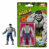 Marvel Legends Retro 3.75in Grey Hulk Action Figure