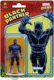 Marvel Legends Retro 3.75 In Black Panther Action Figure