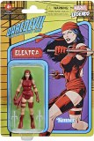 Marvel Legends Retro 3.75 In Elektra Action Figure