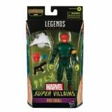 Marvel Legends Super Villains Red Skull 6 In Action Figure