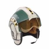 Star Wars Black Wedge Antilles Battle Simulation Helmet