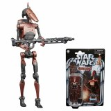 Star Wars Vintage Collection 3-3/4In Heavy Battle Droid Action Figure