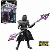 Star Wars The Vintage Collection Electrostaff Purge Trooper Action Figure Entertainment Earth Exclusive