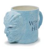 Game of Thrones Night King 3D Mug