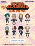 My Hero Academia Titans Mini Figure
