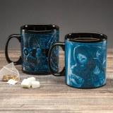 Dungeon and Dragons Heat Change 18oz Mug