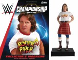 WWE Fig Championship Coll #30 Rowdy Roddy Piper