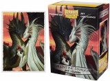 Dragon Shield Art Sleeves Classic Valentine Dragons 100 count