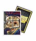 Dragon Shield Christmas Dragon Art 100ct Sleeves