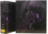 Dragon Shield Slipcase Binder Black