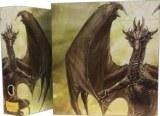 Dragon Shield Slipcase Binder White
