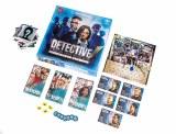 Detective Season One A Modern Crime Board Game