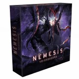 Nemesis Board Game Voidseeders Expansion